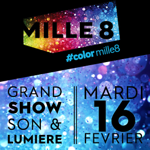 Color Mille 8